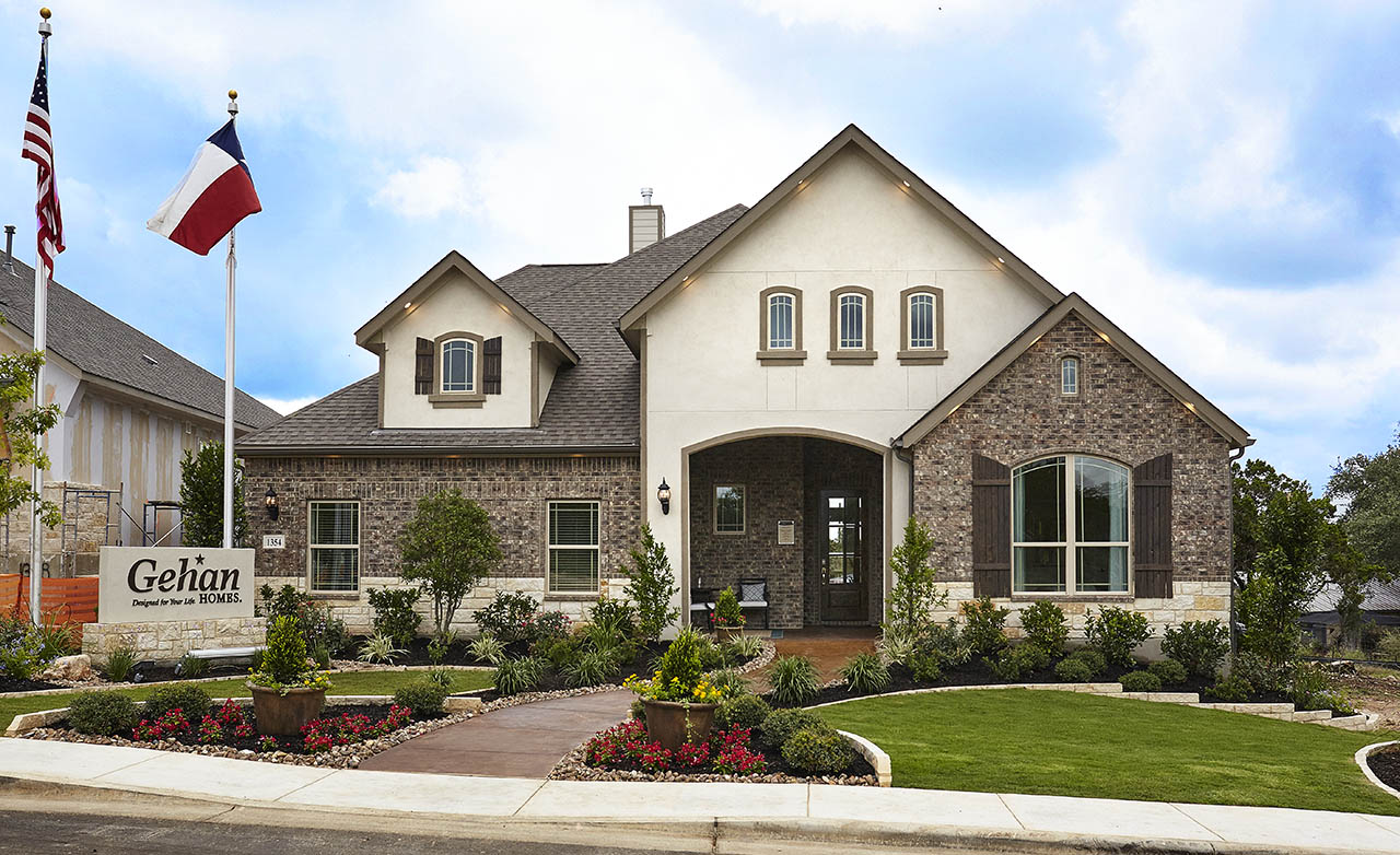 New Homes in Richmond by Gehan Homes