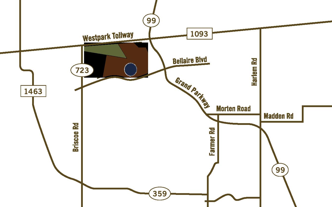 Belle Terra Homes for sale  in Richmond, TX.