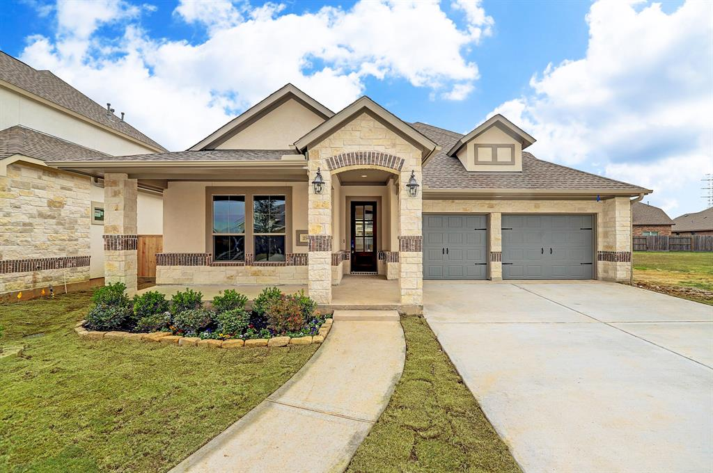 New Home Community in Richmond,TX.