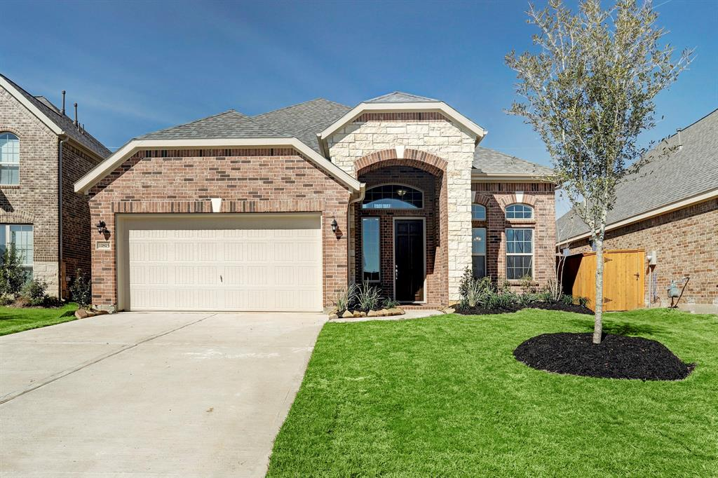 New Home for sale @ 11815 Di Mari Drive, Richmond, TX 77406