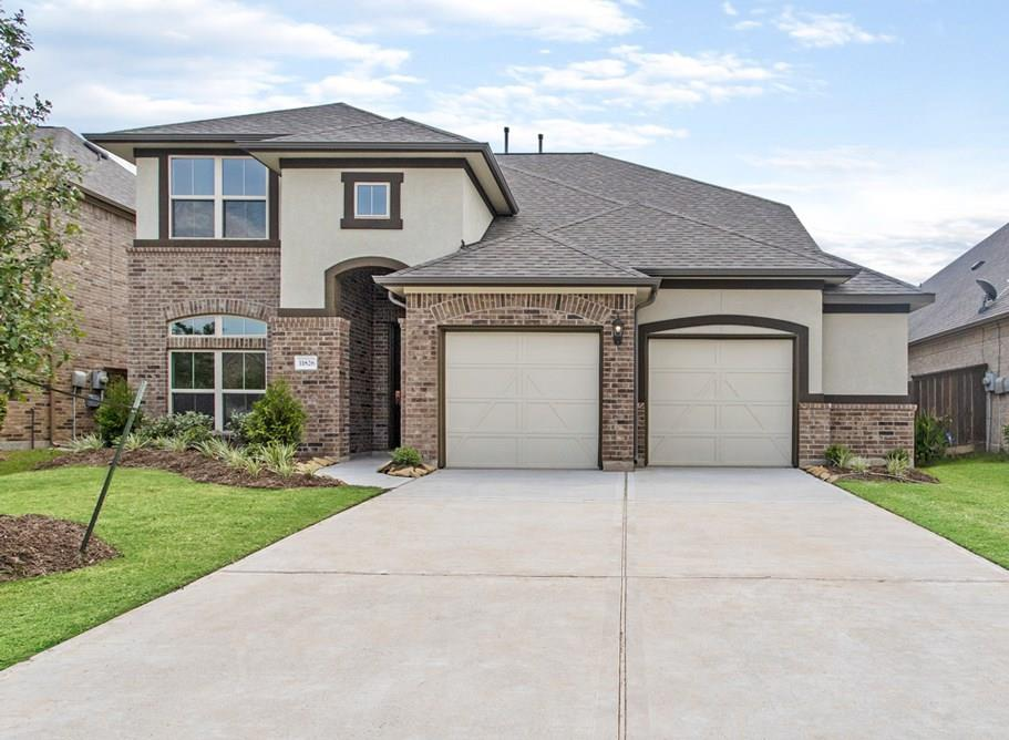 New Home for sale @ 11826 Supremo Street, Richmond, TX 77406