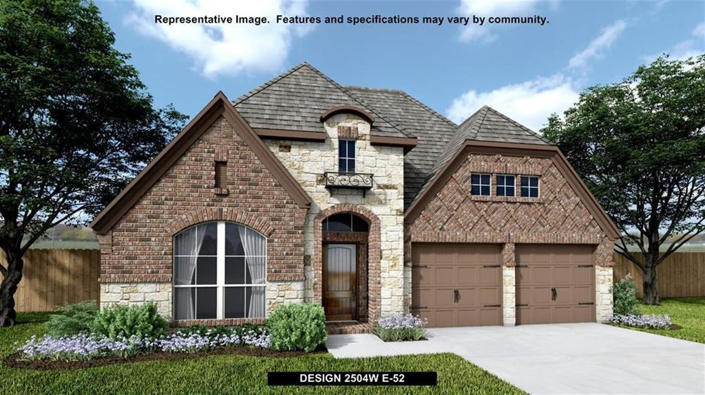 New Home for sale @ 12034 Barazzieh Court, Richmond, TX 77406