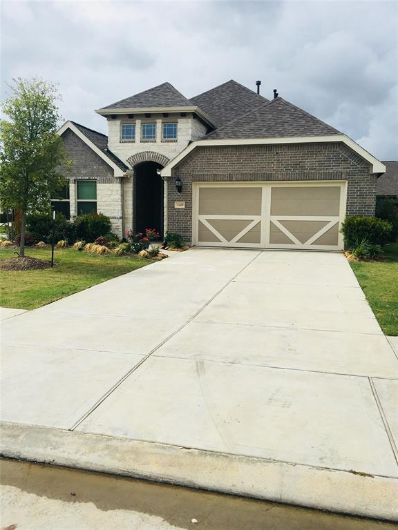 New Home for sale @ 23418 SAN RICCI, Richmond, TX 77406