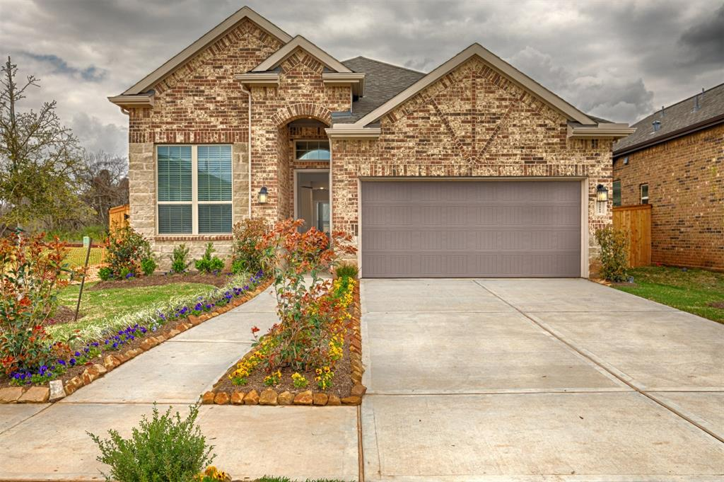 New Home for sale @ 24211 Leonforte Drive, Richmond, TX 77406