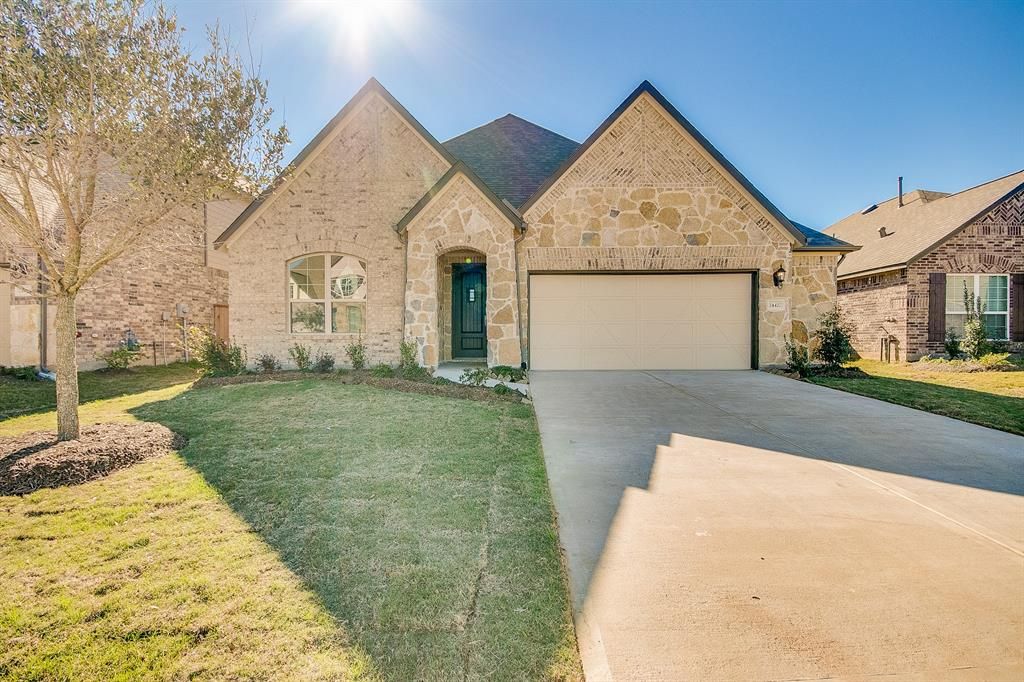 New Home for sale @ 24427 Bludana Lane, Richmond, TX 77406