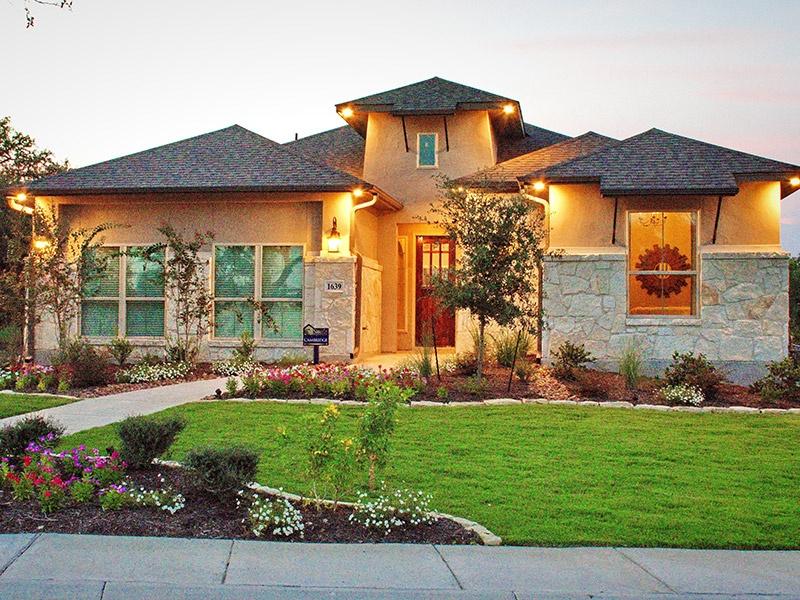 New Home Builder, 200s - 300s in Richmond, TX