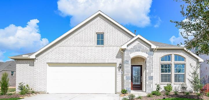 New Home for sale @ 23618 Carducci Drive, Richmond, TX 77406