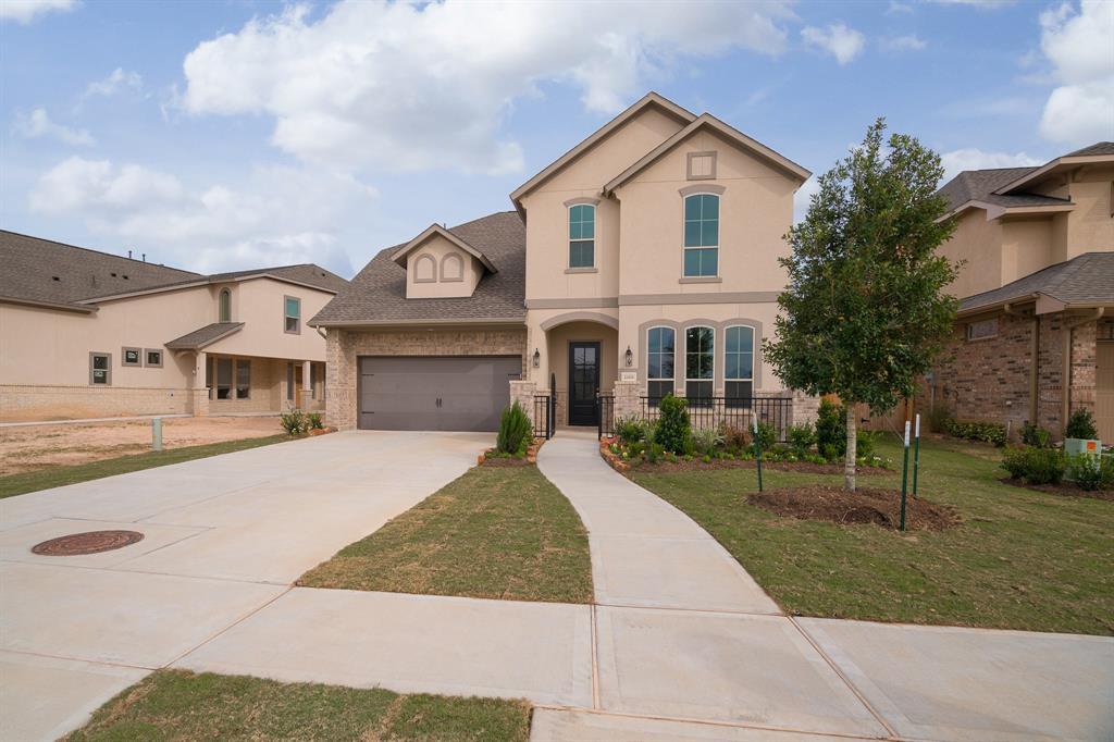 New Home for sale @ 12006 Papaveri, Richmond, TX 77406