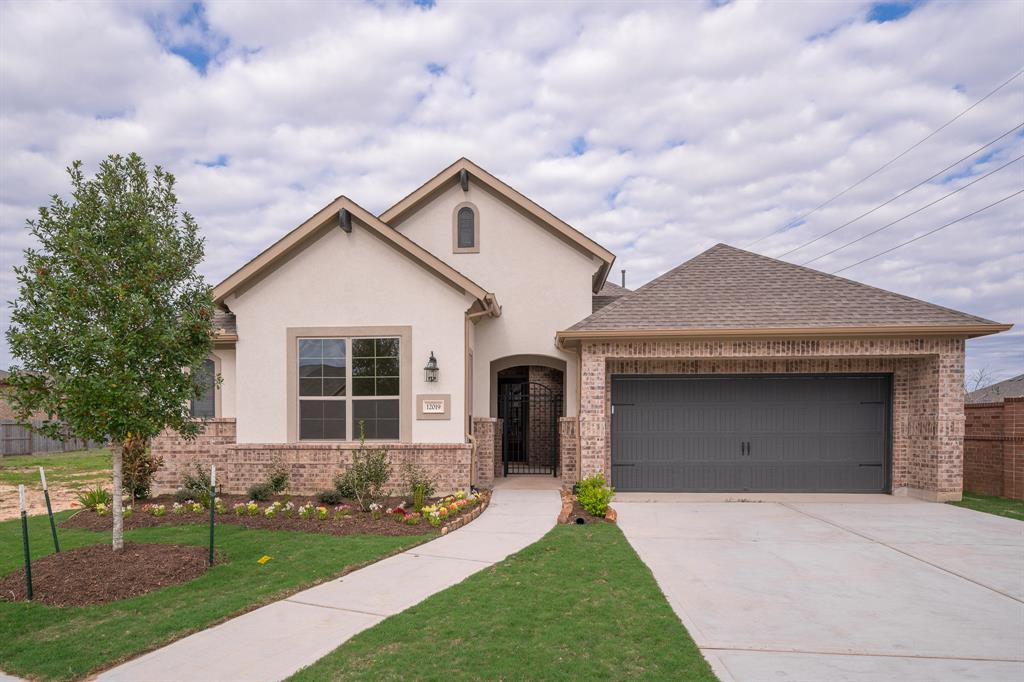 New Home for sale @ 12019 Papaveri Street, Richmond, TX 77406