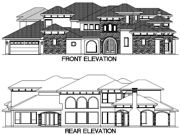 New Home for sale @ 11419 Lago Verde Dr., Richmond, TX 77406