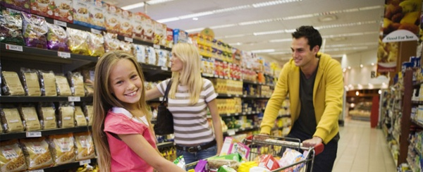 Local grocery within reach, our community offers a range of shopping selections