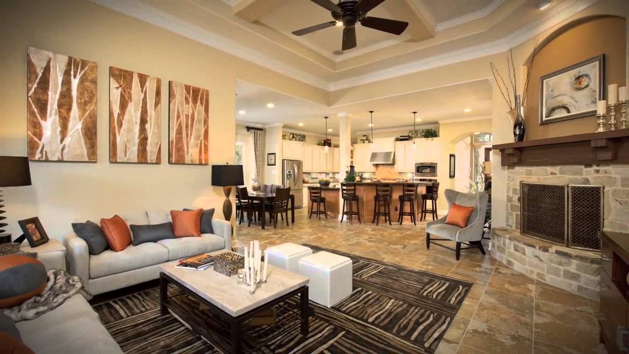 Chesmar luxury homes near Houston in Richmond TX
