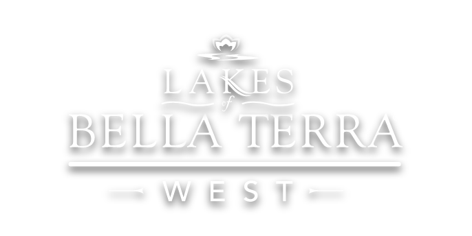 Lakes of Bella Terra West