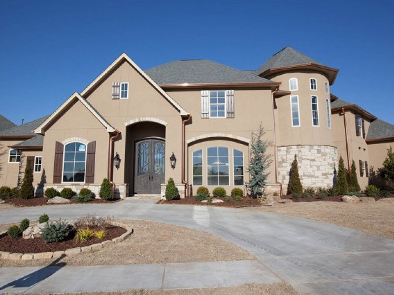 Top Home Builder - Mike Harris Homes for sale near Houston in Fort Bend